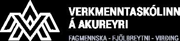 شعار Moodle - Verkmenntaskólinn á Akureyri